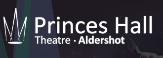 Princes Hall logo