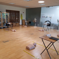 First Aid at Work Refresher (Blended Learning) 24th May 2021