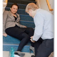 18 Hour First Aid at Work (Blended Learning) - 14 & 15 July 2020