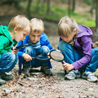 Outdoor First Aid for Forest School Leaders 27 & 28 March 2021
