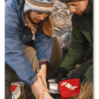 16 hour Remote Outdoor First Aid Guildford - 6 & 7 March 2021