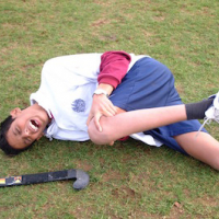 6 Hour Emergency First Aid for Sports -17 July 2021